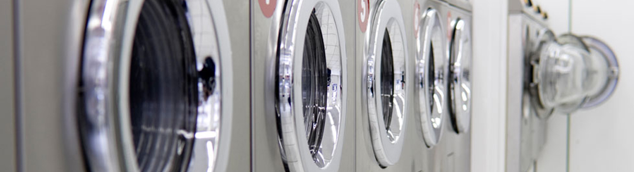 LAUNDRY EQUIPMENT SERVICING MAINTENANCE